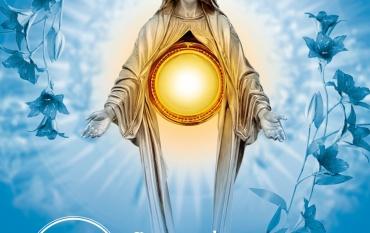 Zaproszenie na Duchowe Pielgrzymowanie 43 RPP na Jasną Górę